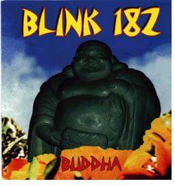 Buddha CD Cover