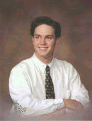 Mark in high school!